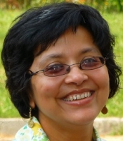 Anindita Das
